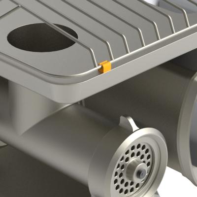 工业产品设计绞肉机01